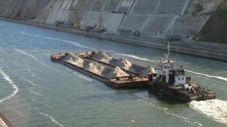 Portul Constanța vrea să ajute și-n... amonte