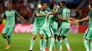 Portugalia și Franța vor lupta pentru titlul european