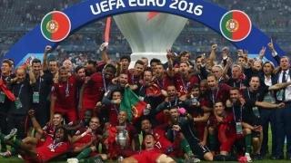 Portugalia, victorie și pentru Cristiano Ronaldo