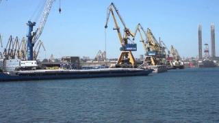 Portul Constanța, reprezentat la Tbilisi Belt & Road Forum