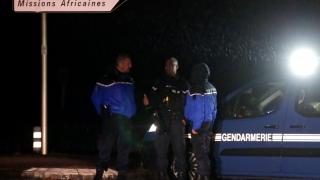 Posibil atac terorist la un azil de clerici din Franța