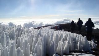 Prea multe situri naturale din patrimoniul mondial, ameninţate de încălzirea globală!