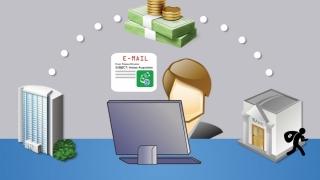 Prea puţine plângeri privind fraudele prin e-mail! Ce recomandă poliţia