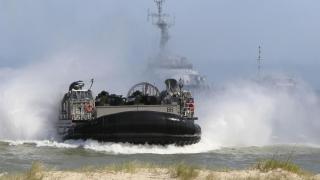 Premieră mondială! Exerciții militare navale irano-italiene în Golf!