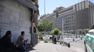 Premieră! Statul Islamic a atacat Parlamentul iranian!