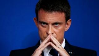 Premierul Franței vrea un... pact cu islamul