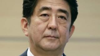 Premierul japonez Shinzo Abe, în vizită în Rusia