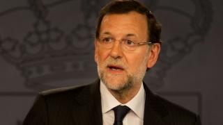 Premierul spaniol Mariano Rajoy, speriat de terorism