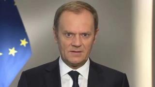 Președintele Consiliului European, investigat în Polonia pentru escrocherie financiară
