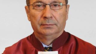 """Preşedintele Curţii Constituţionale, Valer Dorneanu, DHC al Universității """"Andrei Şaguna"""""""
