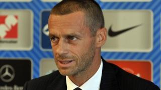 Președintele UEFA vrea cel puțin trei locuri în plus pentru Europa la extinderea Campionatului Mondial