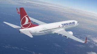 Prețuri promoționale pentru zboruri de la Constanța către Istanbul