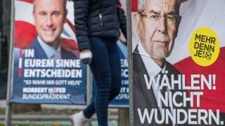 Prezidențialele din Austria, între ecologie și extremism