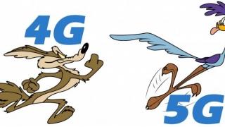 Prima rețea de test 5G, lansată de Ericsson, SK Telecom și Deutsche Telekom