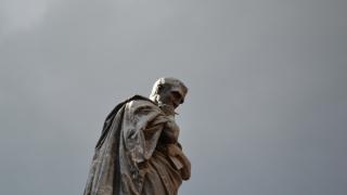 Primăria Constanța își promovează evenimentele cu sigla de la Sulmona