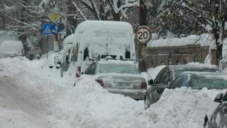 Primăria Constanța se pregătește să înfrunte ninsorile