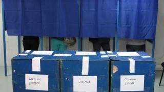 Primari constănțeni, votați cu tot cu tinichele penale agățate de coadă