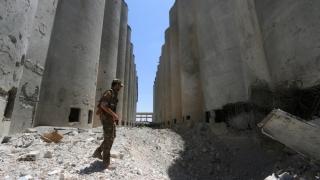 Primul militar american ucis în operaţiunile din Siria
