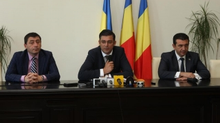 Primul pas în stabilirea comisiilor CJC, marcat de negocieri eșuate