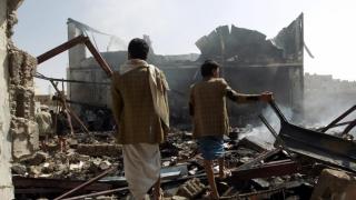 Primul raid sub Trump: cel puțin 57 de morți, printre care şi membri Al-Qaida, în Yemen