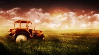 """""""Primul utilaj agricol"""" - program pentru ajutorarea fermierilor"""