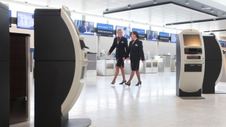 Probleme de check-in la British Airways