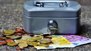 Aproape 75% dintre IMM-uri vin cu bani de-acasă