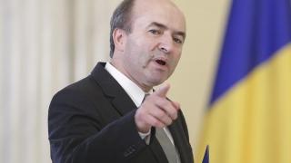 Procurorul general al României, pe făraș?