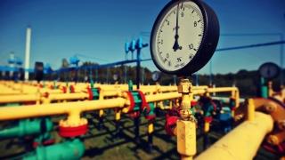 Producția de gaze naturale iese din corzi