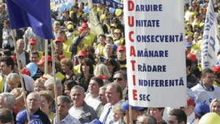 Profesorii fac referendum pentru grevă generală