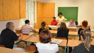 Profesorii vor afla rezultatele finale de la Definitivat!