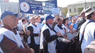 Profesorii vor picheta Guvernul României pe 18 și 19 aprilie!