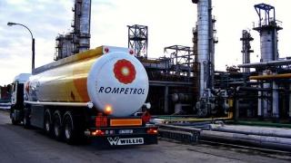 Prețul mic al petrolului reduce de 30 de ori profitul KMG International