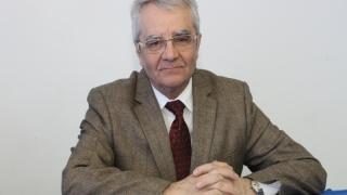 "Prof. univ. dr. Valentin Ciorbea la 70 de ani  - ""O viață în siajul muzei Clio"""