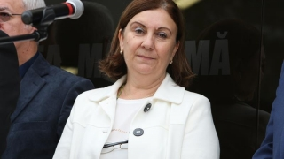 Prof. Violeta Ciucur nu mai vrea să conducă UMC încă 4 ani?!