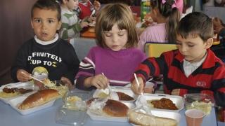 Program-pilot privind alimentația elevilor!