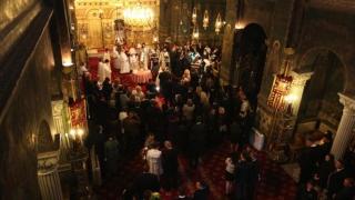 Slujbe religioase la Constanța, în aceste zile!