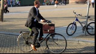 """Programul """"Tichete pentru biciclete"""", în terenul deputaților"""