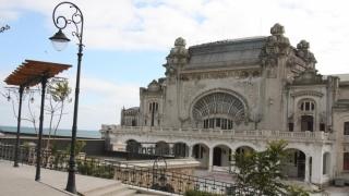 A început licitația pentru restaurarea Cazinoului din Constanța