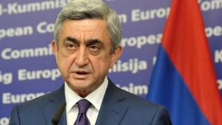 Pro-ruşii, pe primul loc în cadrul alegerilor legislative din Armenia