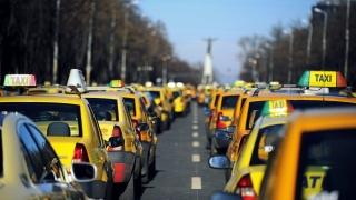 Peste 6.000 de transportatori claxonează Guvernul