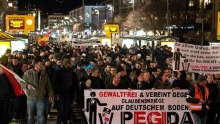 Proteste anti-imigrație din Europa până în Australia
