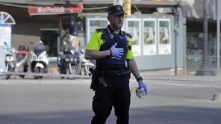 Proteste împotriva turiştilor sau terorişti dezlănţuiţi la Barcelona?