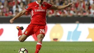 """PSG l-a adus de la Benfica pe """"viitorul Cristiano Ronaldo"""""""