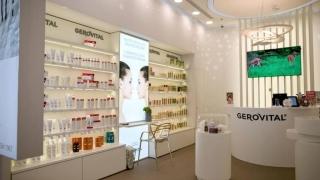 Farmec deschide primul magazin Gerovital în Constanța