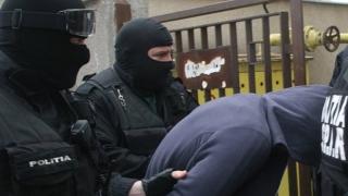 Suspect de 19 ani, urmărit de austrieci, prins în România!