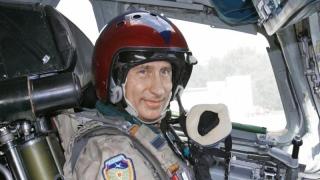 Putin a testat o rachetă supersonică, ce poate ajunge în Marea Britanie în 13 minute