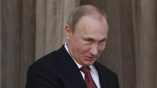 Putin... băgat în întuneric în India
