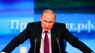 Putin convoacă şefii serviciilor de securitate