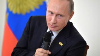 Putin, încrezător că va rezolva disputele dintre Rusia și Belarus